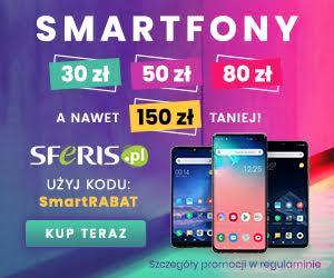Smartfony taniej nawet o 150 zł