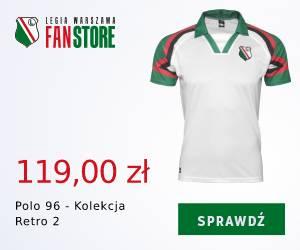 Legia Warszawa Fan Store!