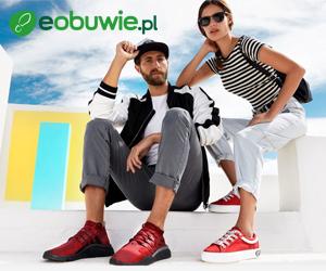 Rabaty do 30% na eobuwie.pl