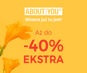 About You: rabaty do -40%
