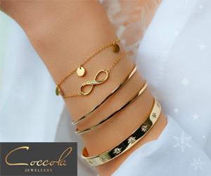 Coccola: piękna biżuteria