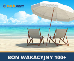 100 zł rabatu w Sun&Snow