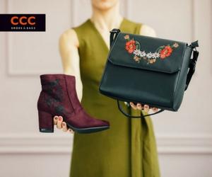 Najmodniejsze buty od CCC