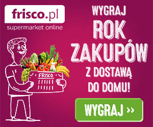 Frisco: Zakupy spożywcze online