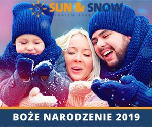 Święta i Sylwester 2019/2020!