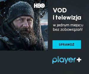 Oglądaj na Player +