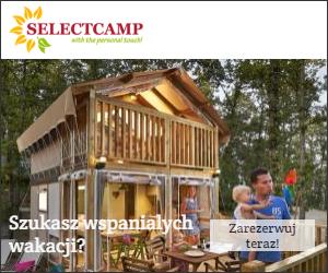 Camping w Europie