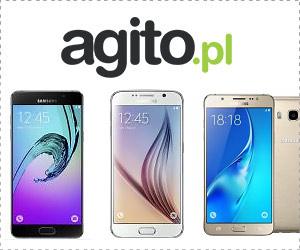 Super smartfony w Agito!
