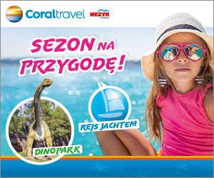 Coral Travel: Zawsze na wypoczynek!
