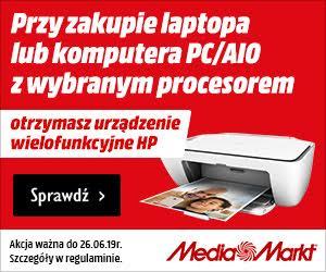 Darmowa drukarka!