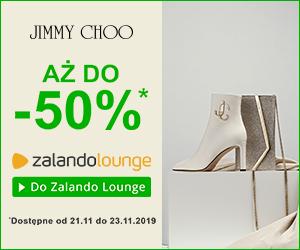 Zalando Lounge: aż do -50%