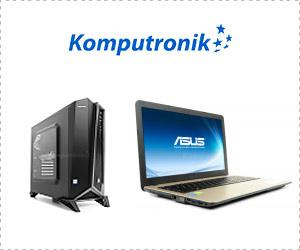 Komputronik: wyprzedaże