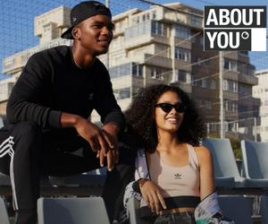 About You dla Ciebie!