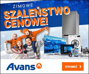 Avans: Zimowe promocje!