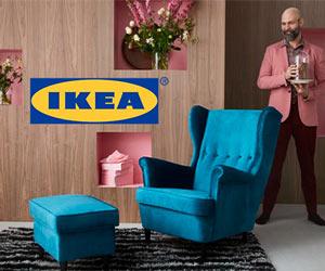 Meble od IKEA