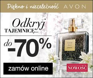Perfumy w promocji