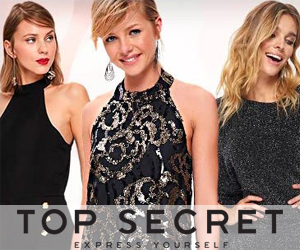 Nowe rabaty w Top Secret