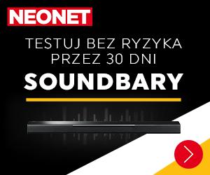 Kup soundbar!