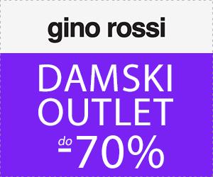 Damski Outlet do -70%