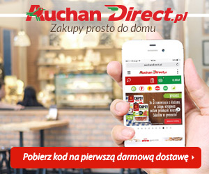Oferta  Auchan Direct!