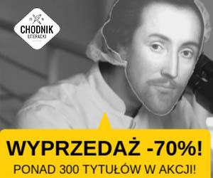 Wyprzedaż do -70%!