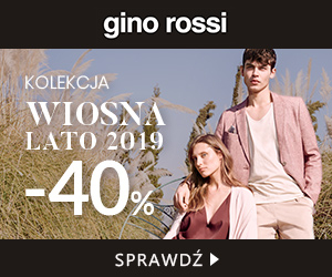 Gino Rossi zniżki do -40%