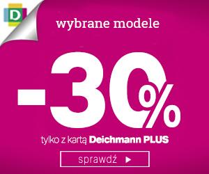 Wybrane modele -30% taniej!
