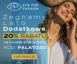 Eye For Fashion - dodatkowe 20% rabatu