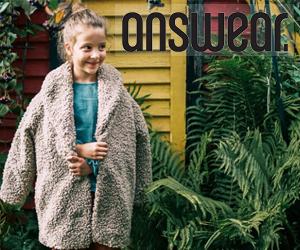 Moda dziecięca w Answear!