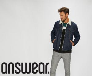 Moda męska w Answear