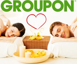 Groupon: Nowe oferty!