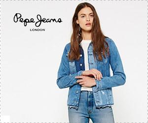 Nowości od Pepe Jeans