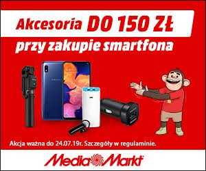 Promocja w Media Markt!