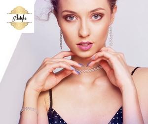 Astyle: Biżuteria srebrna