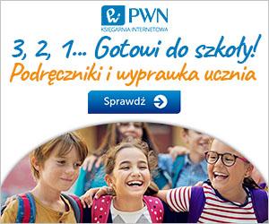 Powrót do szkoły z PWN!