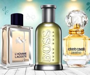 e-Glamour: Perfumy w super cenach!