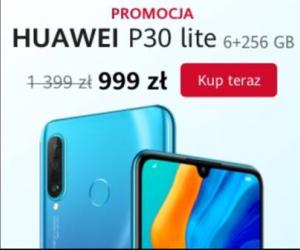 Huawei: Oferta
