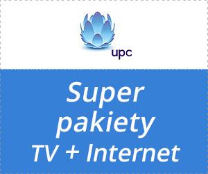 Internet + Telewizja
