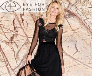 Sukienki od Eyeforfashion