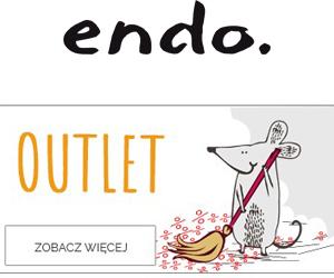 Outlet Endo do -60%