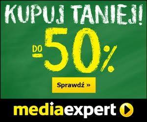 Promocje do -50%!
