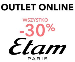 Outlet online do -30%