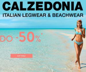 Calzedonia do -50%