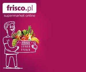 Frisco: zdrowa żywność