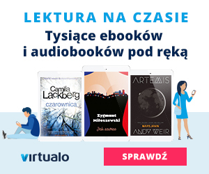 Ebooki i audiobooki