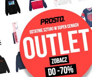 Outlet Prosto