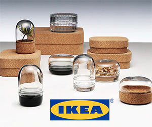 IKEA - akcesoria dla domu