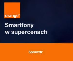 Nowe oferty Orange!