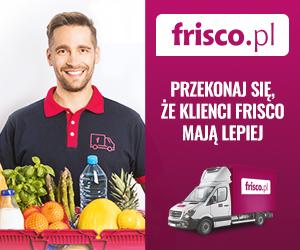 Frisco - zakupy online