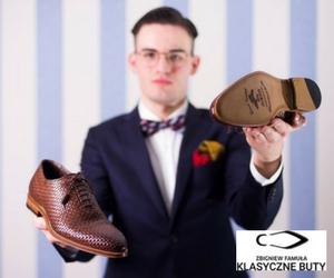 Klasyczne obuwie